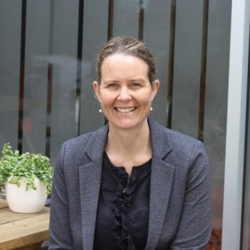 Dr Sara Gordon