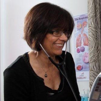 Dr Sally Simpson