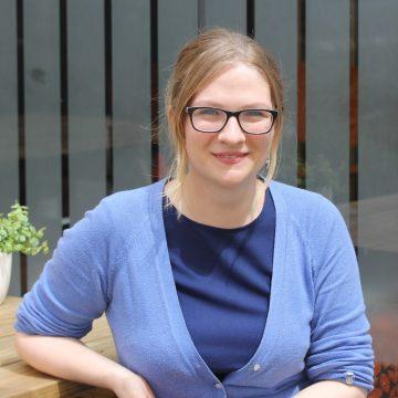 Dr. Helen Atkinson