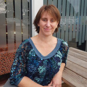Dr Aimee England